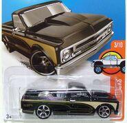 HW '67-Chevy-C10 Black DSCF6800
