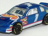 List of 1996 Hot Wheels