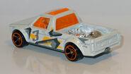 VW Caddy (4200) HW L1180098