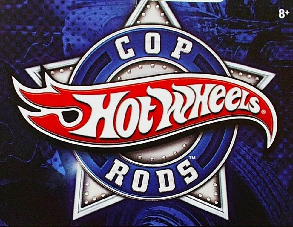 Cop Rods Series (2009)