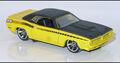 70' Plymouth AAR cuda (969) HW L1170050