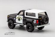 GJP88 - 85 Ford Bronco 4×4-1