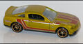 10' Ford mustang GT (3316) HW L1150241