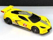 2020 Corvette C8r