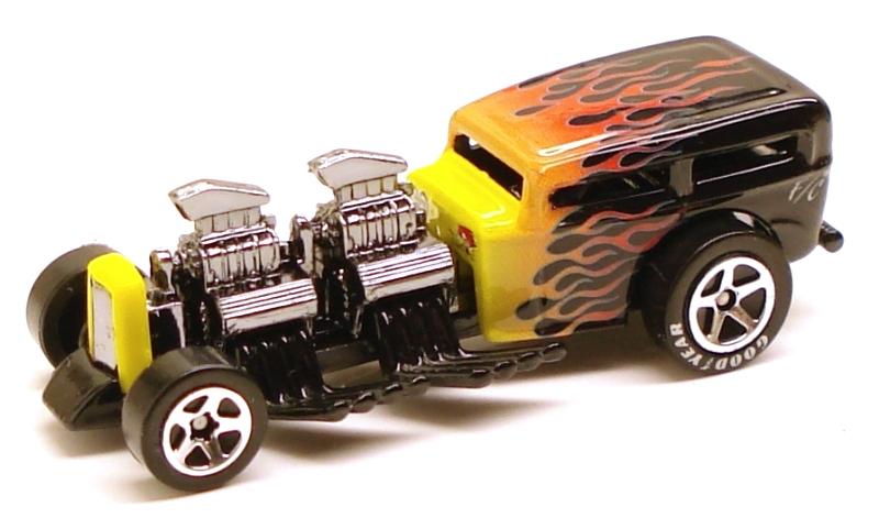 Hot Wheels Originals Series (2002)