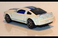 07' SHELBY GT 500 (1116) HW L1030795