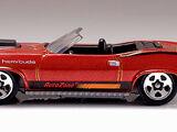 '70 Plymouth Barracuda