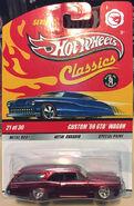Custom 66 GTO Wagon (N9641) (RLRR5SP)