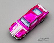 GLH81 - 70 Ford Mustang Boss 302-1-2