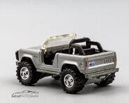 BDV07 - 67 Ford Bronco (2014)-2