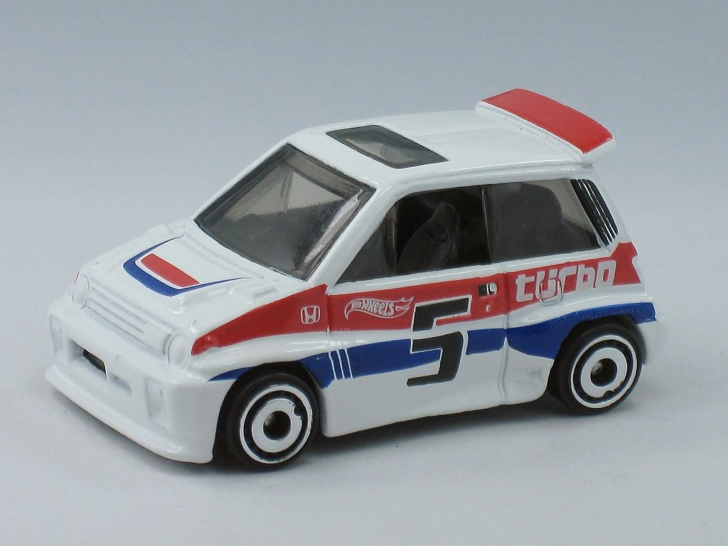 '85 Honda City Turbo II
