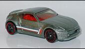 Nissan 370z (3764) HW L1160758