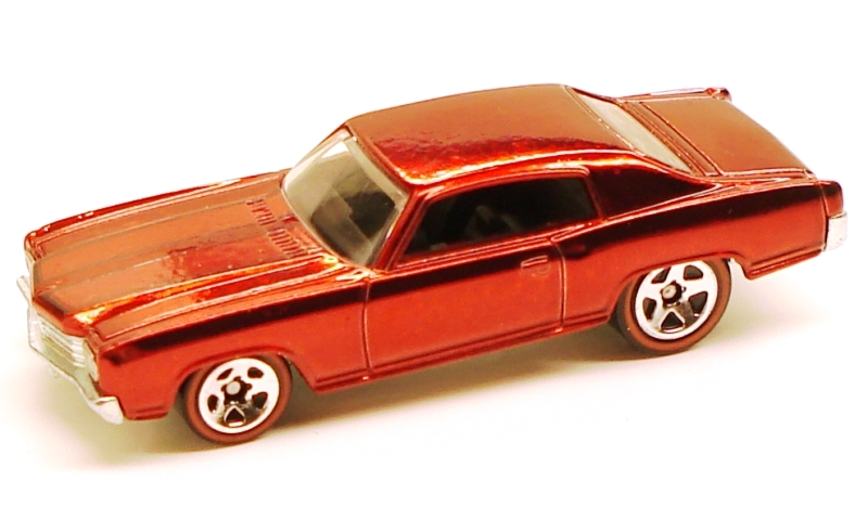 '70 Monte Carlo