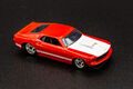 Larrys Cars 69 Ford Mustang-1