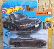2020 HW Turbo - 05.05 - Nissan Skyline GT-R (BNR32) 01