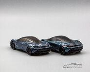 GJV59 and GPK54 - McLaren 720S-1