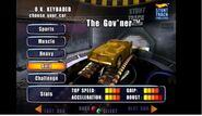 The Govner Gold
