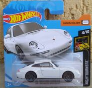 2019 Nightburnerz - 04.10 - '96 Porsche Carrera 01