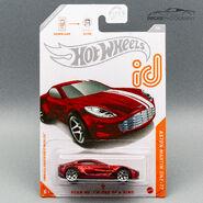 GJP01 - Aston Martin One-77 Carded-1
