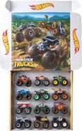 Monster Trucks set