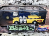 Baur's Beasts 2-Car Set
