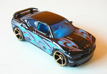 2009 129 Dodge Charger SRT8 .jpg