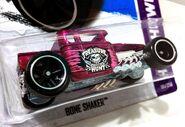 2013 Bone Shaker Super Treasure Hunt