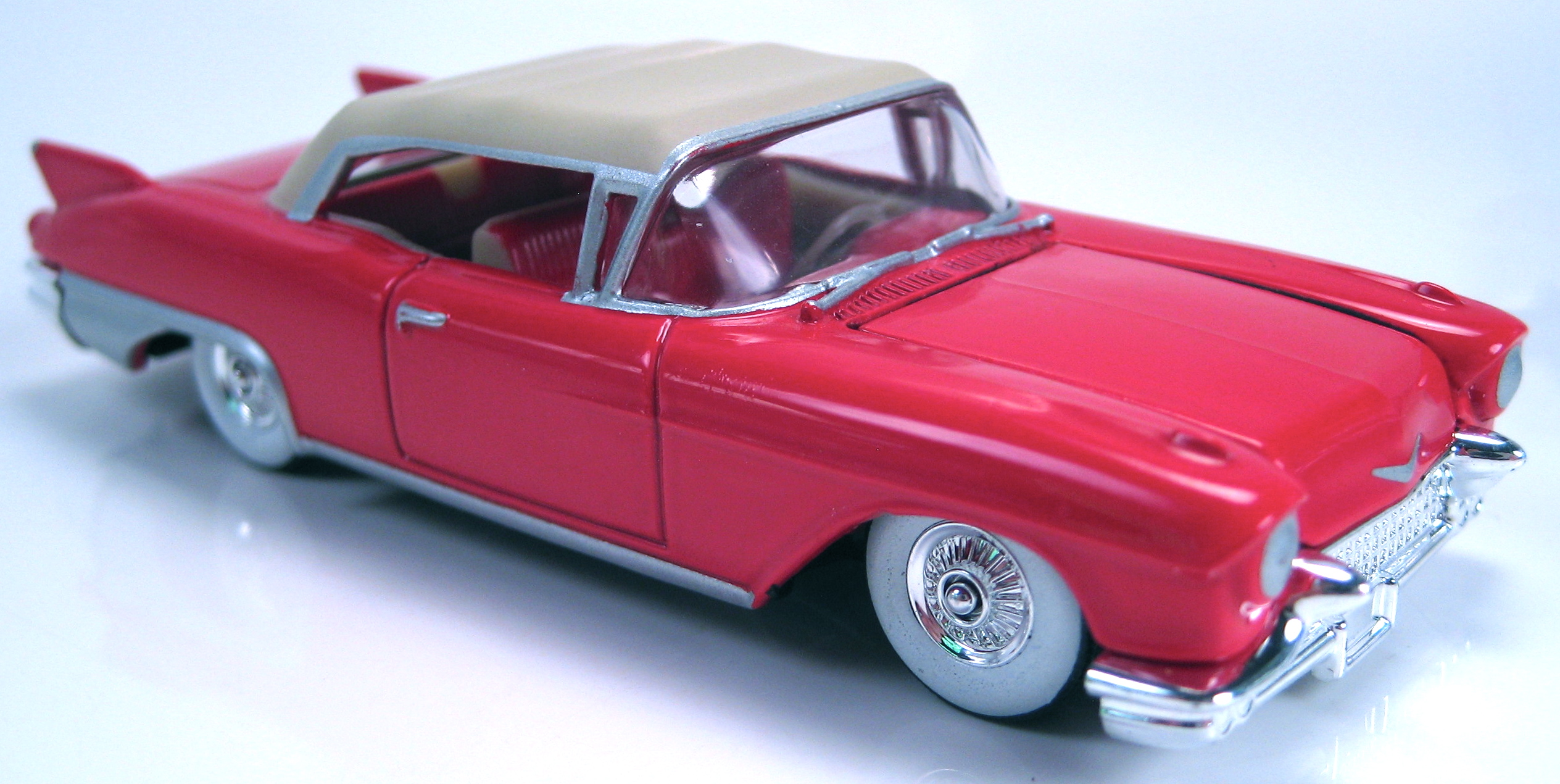 '57 Cadillac Eldorado Convertible