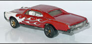 67' Pontiac GTO (3963) HW L1170530