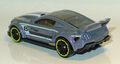 Custom 15' Ford Mustang (4178) HW L1180041