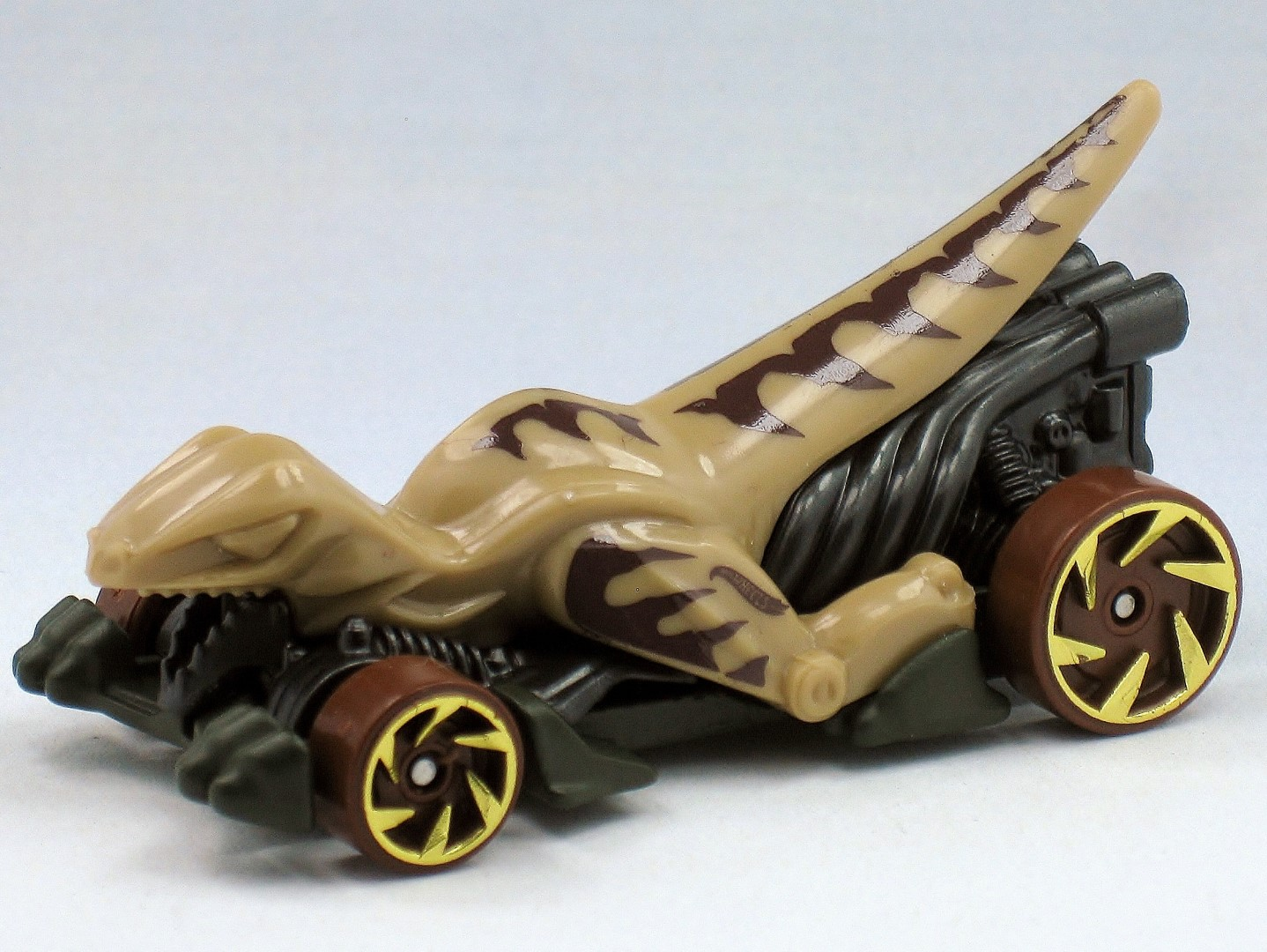 Veloci-Racer