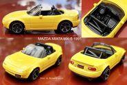 413 Mazda Miata MX-5 1991