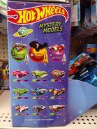 MYSTERY MODELS S2