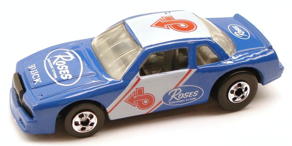Buick Stocker