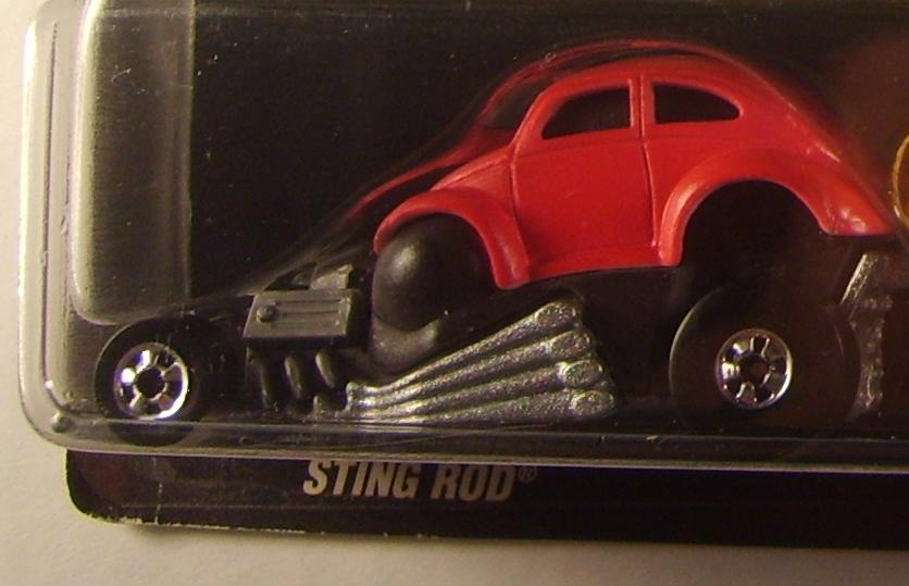 Sting Rod (Color FX)