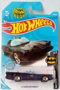 TV Series Batmobile 2019 Batman 3-5 118-250