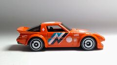 2020 Speed Blur - 05.05 - Mazda RX-7 04