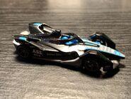 Formula E Gen 2 Car 2020