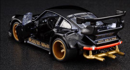 RWB Porsche 930 (RLC)