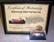 Toy Fair Maelstrom Set