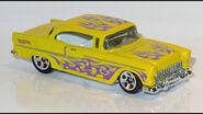 55' Chevy (3715) HW L1160642
