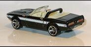 69' Shelby GT 500 (4017) HW L1170639