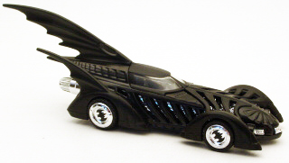 Batman 2-Car Set