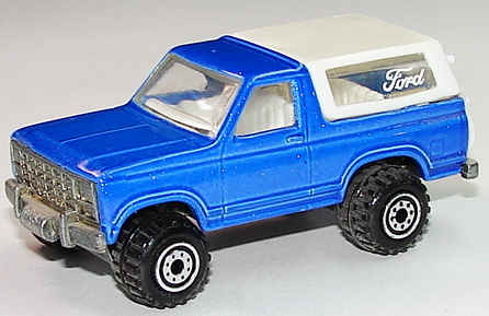 Just Trucks 5-Pack