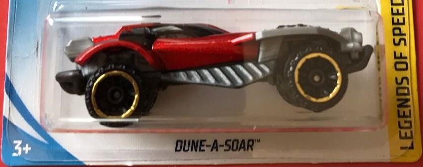 Dune-A-Soar
