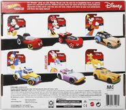 Mickey & Friends Pack 02