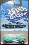 51-buick-lesabre-concept hot-wheels cool-classics