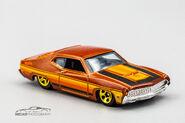 GJX02 - 70 Ford Torino-1