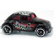 Volkswagen Beetle - FJX62 Loose
