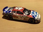 2003 Dodge 45 GP Brawny Dixie Intrepid